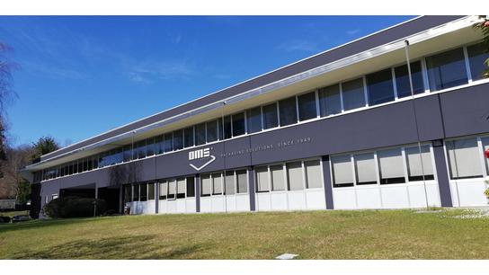 Officina Meccanica Sestese (Paruzzaro) - Exhibitor - LIGNA 2019