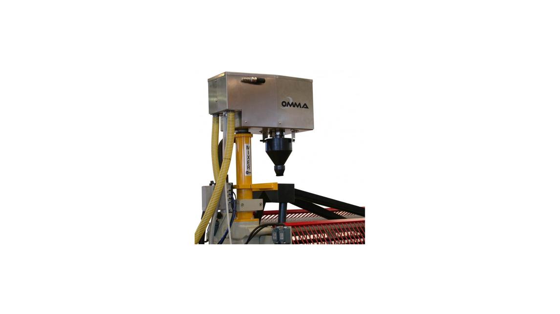 Logo Glue preparation/conditioning devices