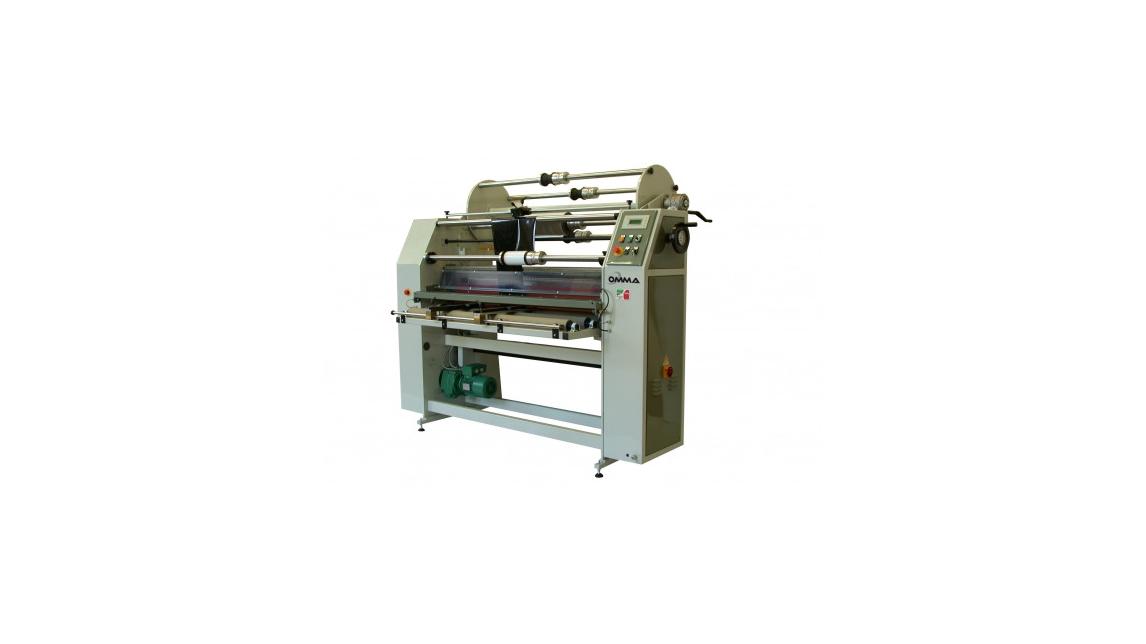 Logo Laminating machines -  PRO-J