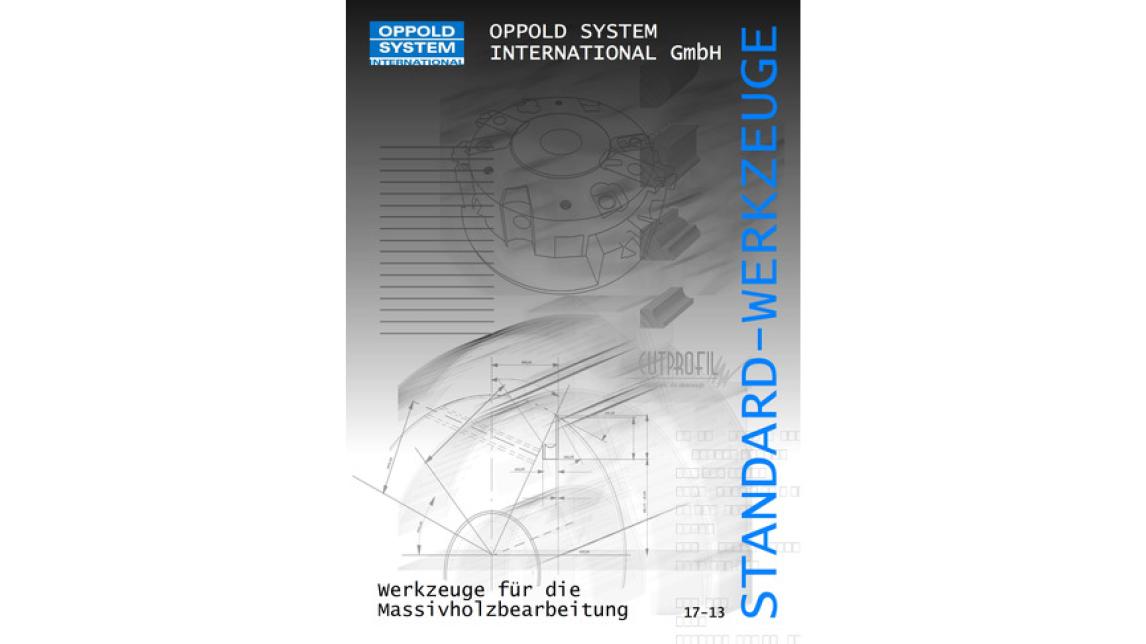 Logo Standard Werkzeuge