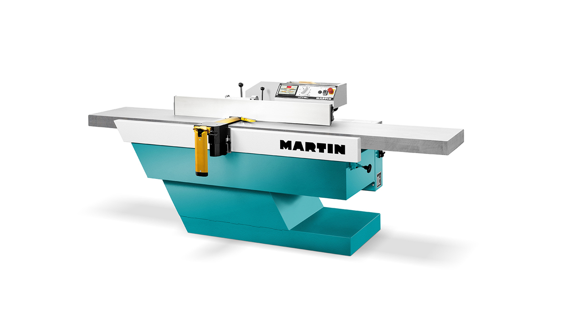 Logo MARTIN surfacer T54