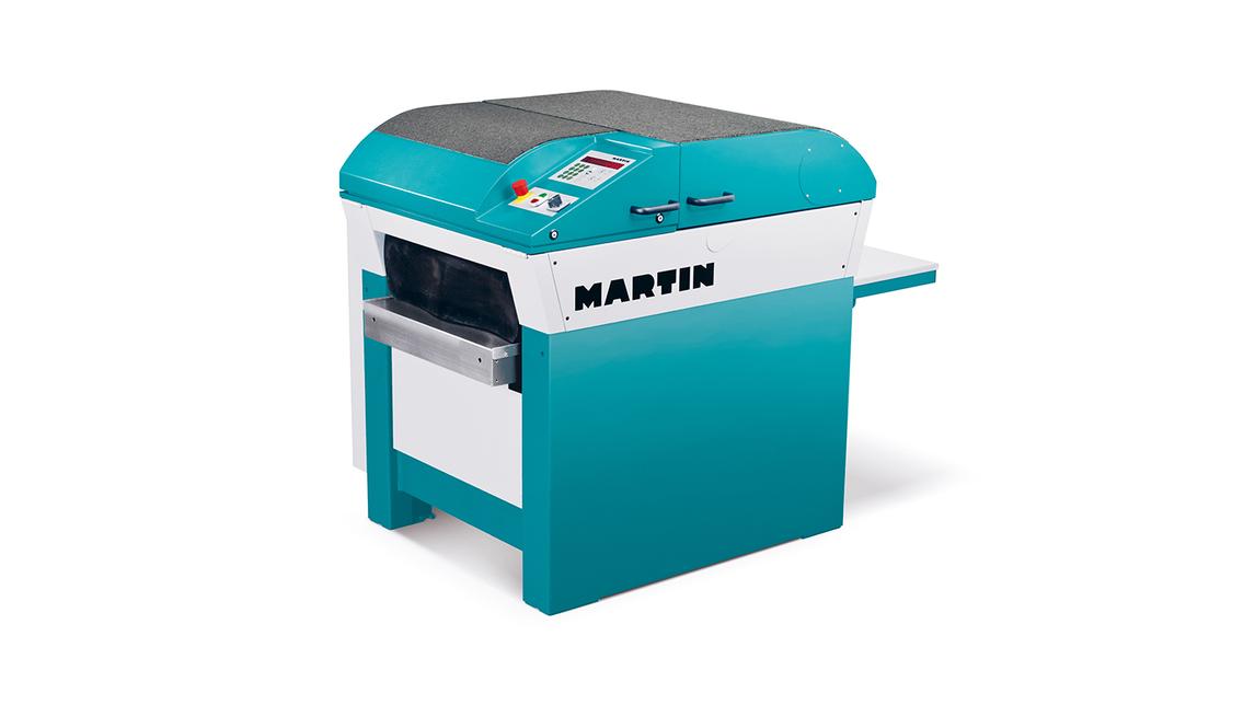 Logo MARTIN Dickenhobelmaschine T45