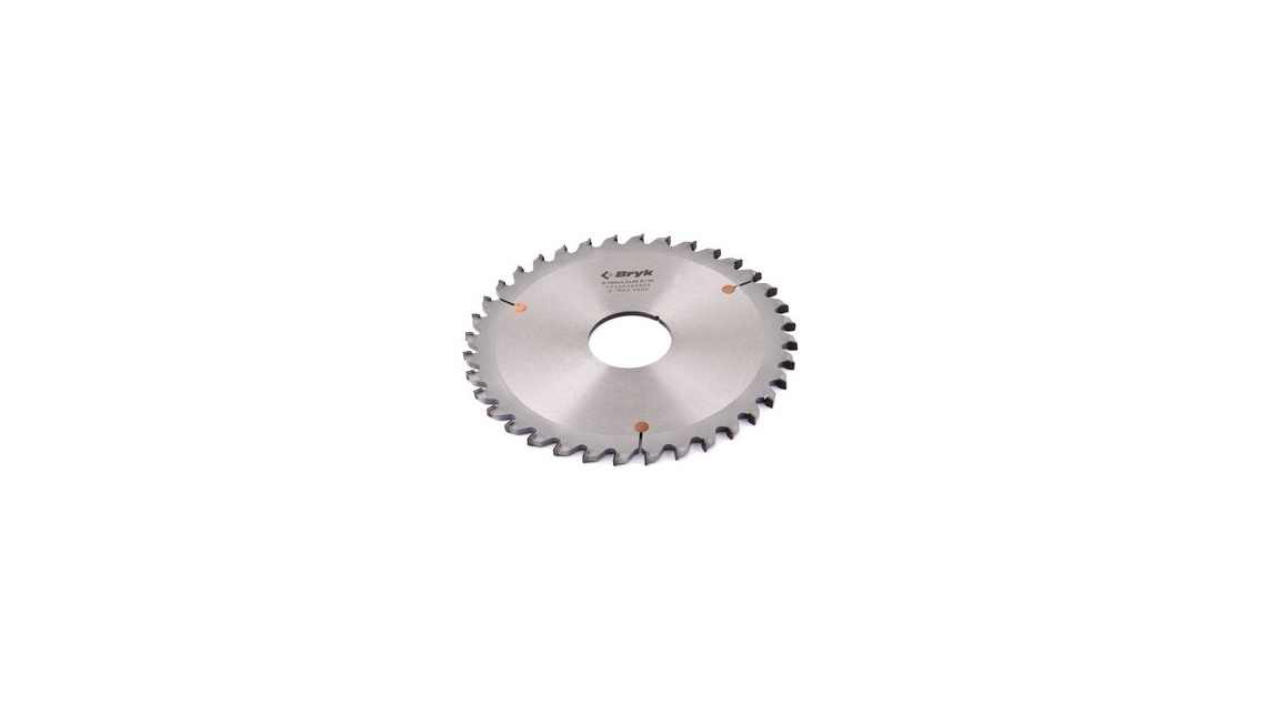 Logo PCD saw blades and cutters