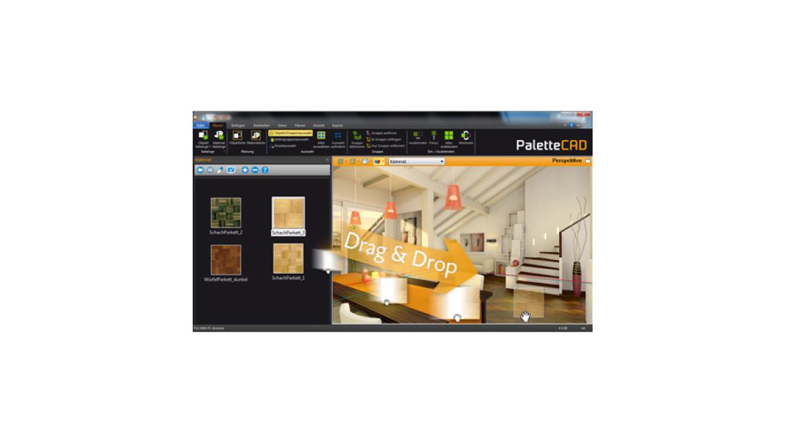 Logo Palette CAD 9.13