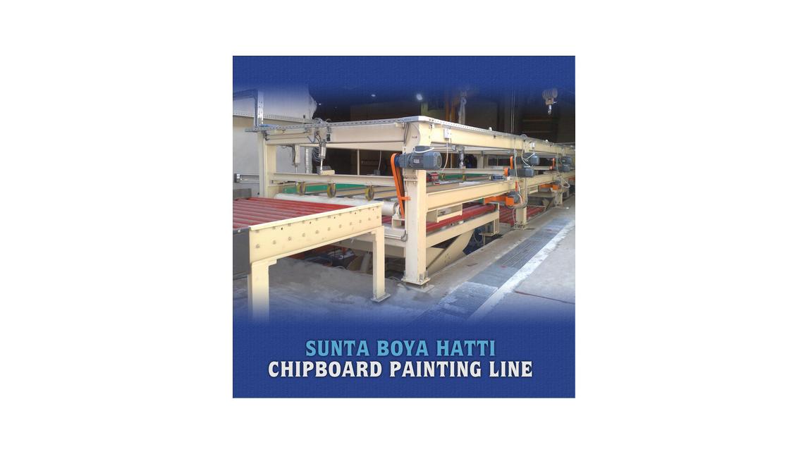 Logo CB Painting Line