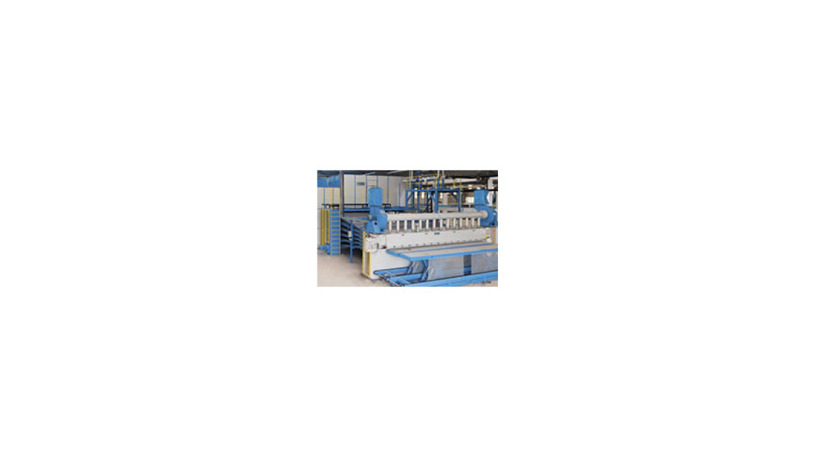 Logo Vacuum Feeders / Veneer Dryers