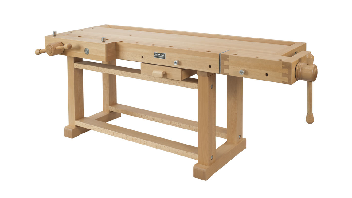 Logo Workbench Premium SUPERB