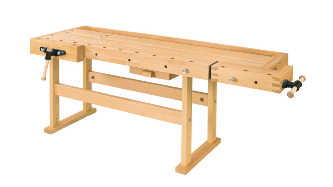 Logo PREMIUM PLUS (AS) workbench