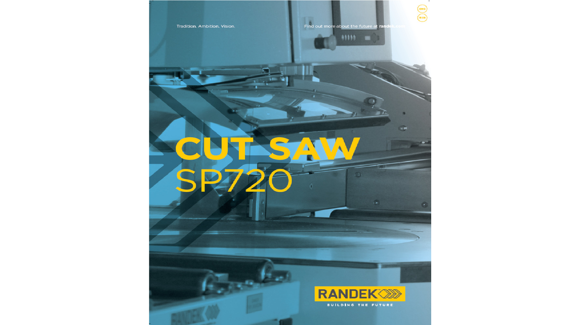 Logo Cut Saw SP720