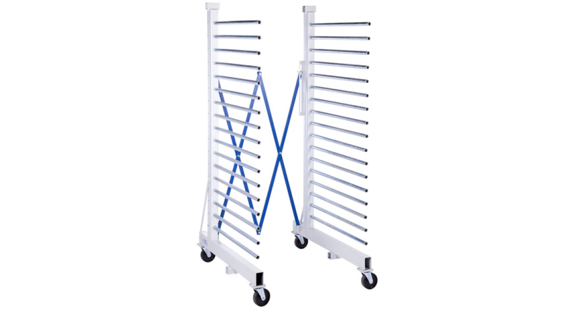 Logo Drying rack Stabiloflex