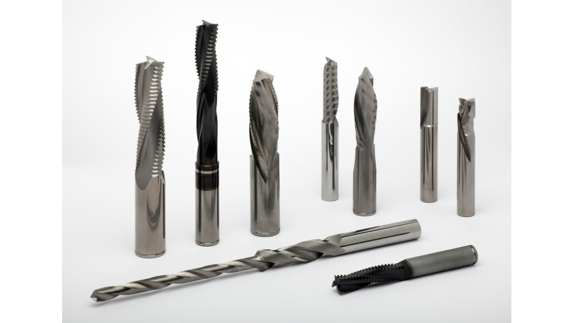 Logo HW milling cutters for wood