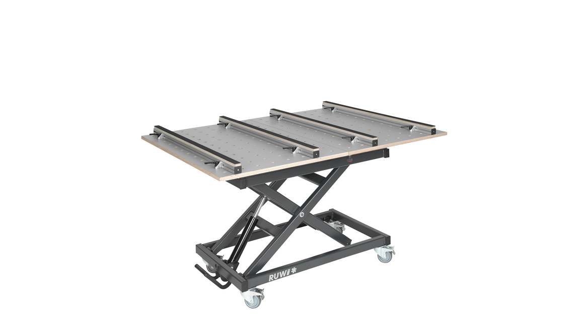 Logo Lifting table