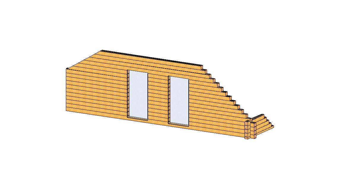 Logo Blockhaus-Modul