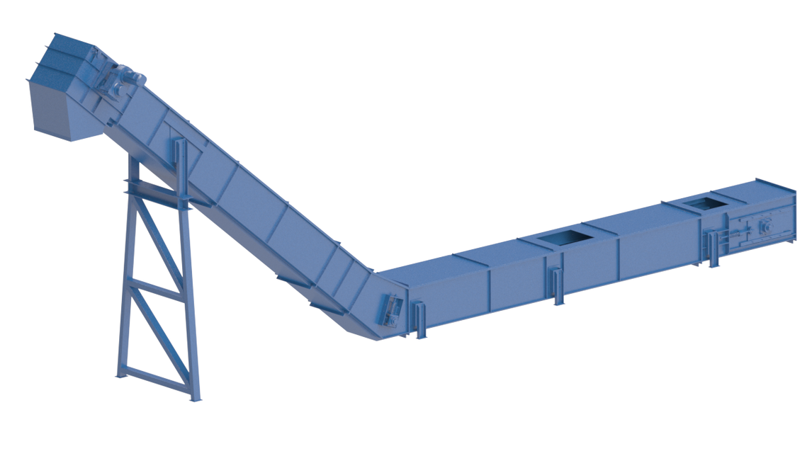 Logo Chain Conveyors