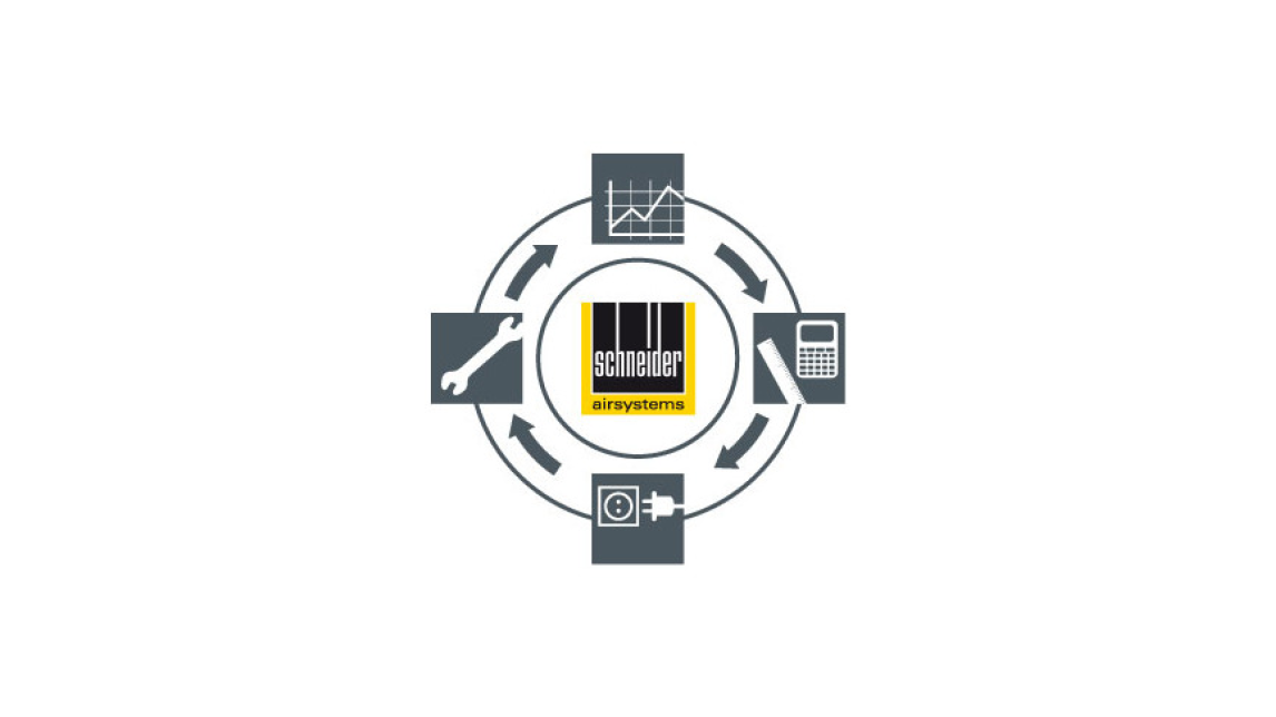 Logo Schneider Professional Services