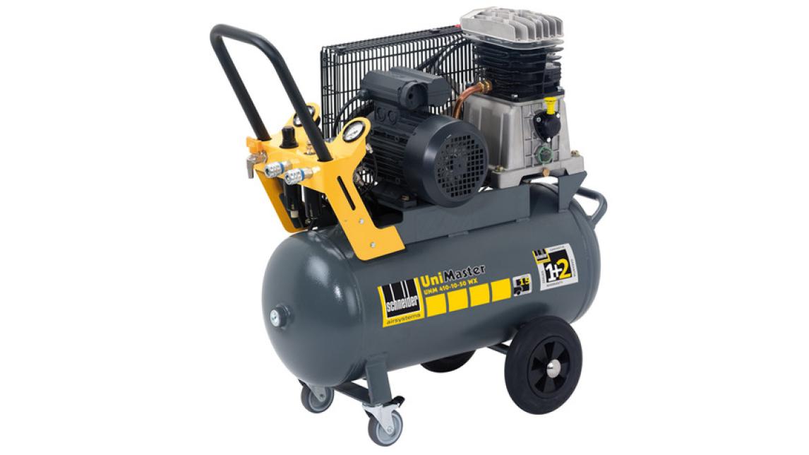 Logo Mobile UniMaster compressors