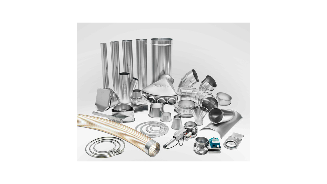 Logo Parts and Components
