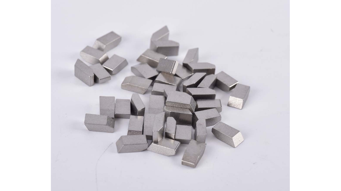 Logo Stellite saw tips and blade