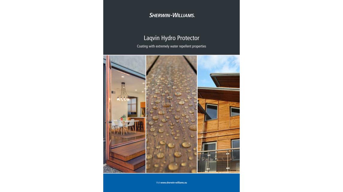Logo Laqvin Hydro Protector