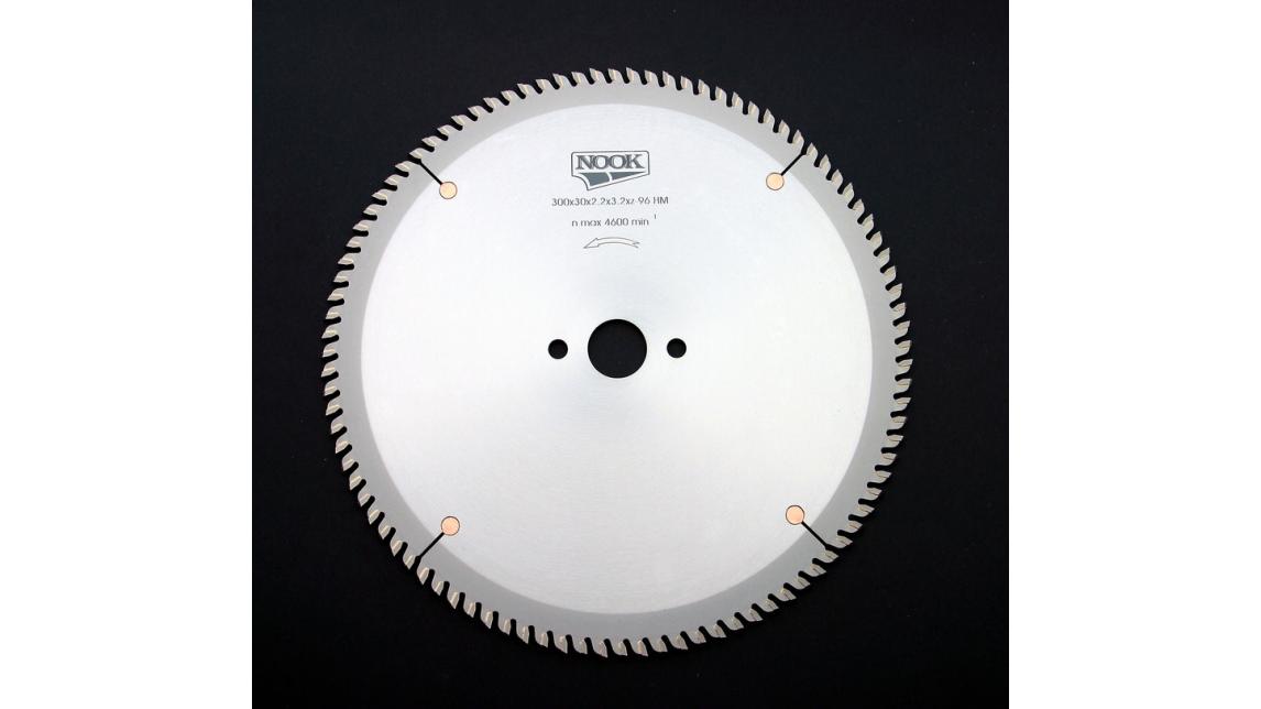 Logo Circular saw blades