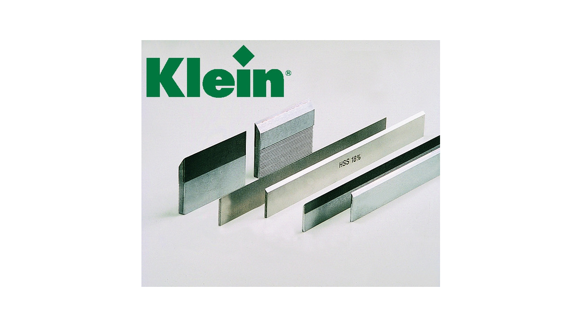 Logo Planer Knives