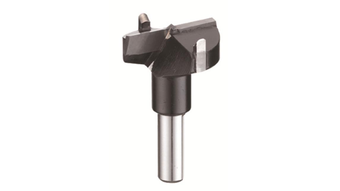 Logo Carbide tipped (HW) Hinge boring drills
