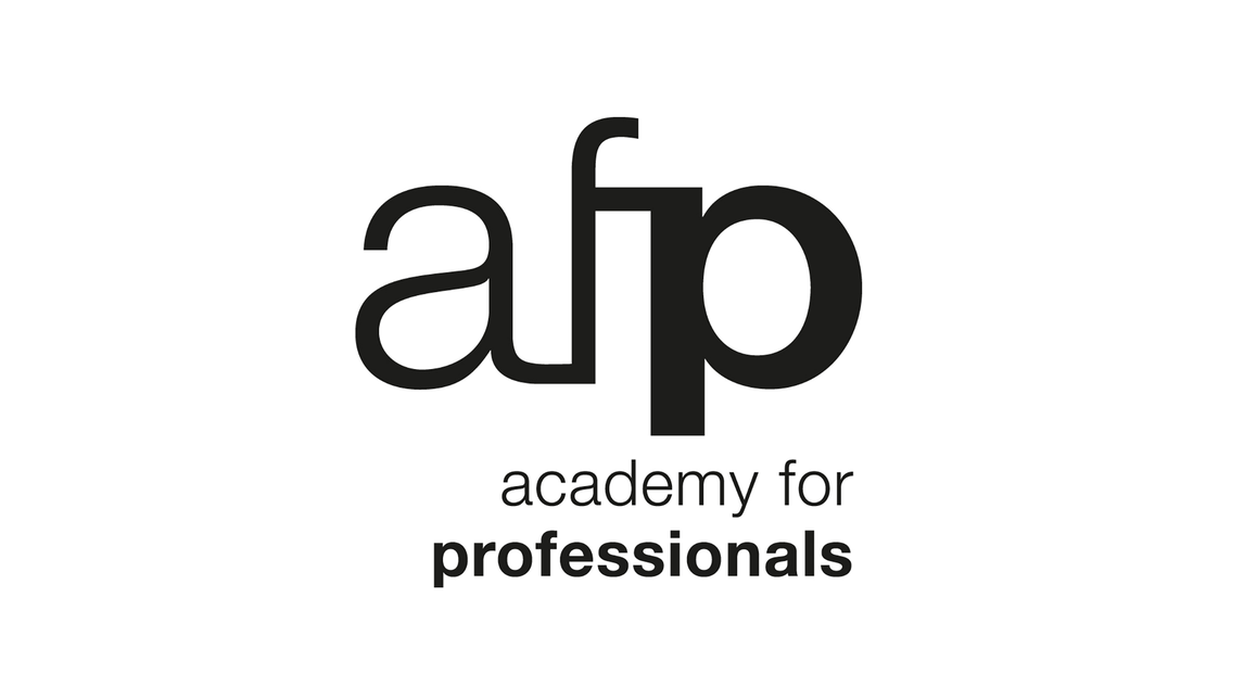 Logo Academy for Professionals (afp)