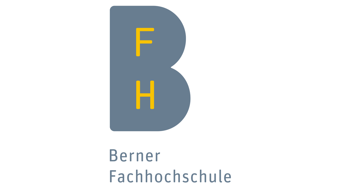 Logo Bern University of Applied Sciences BFH