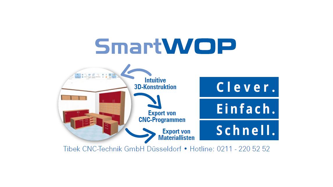 Logo SmartWOP