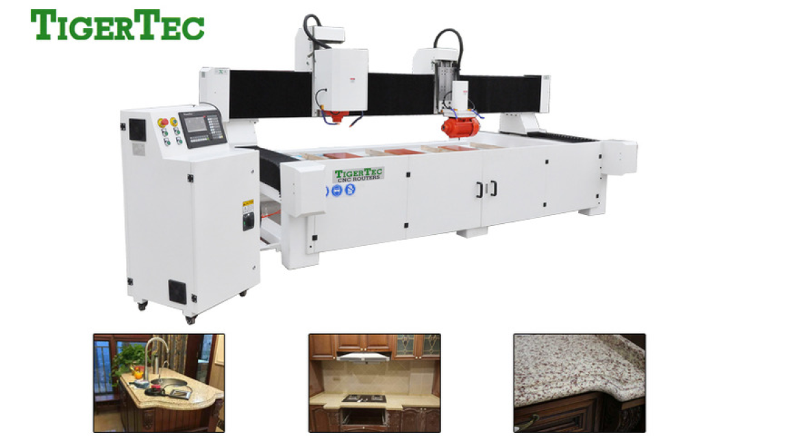 Logo CNC Stone Engraving Center