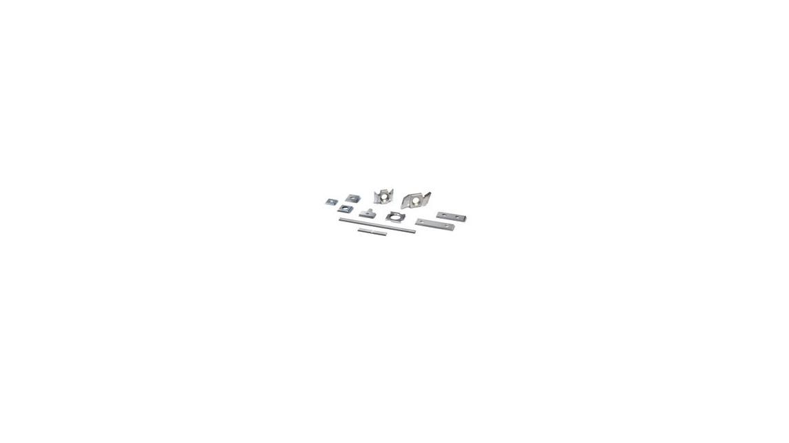 Logo Reversible knives
