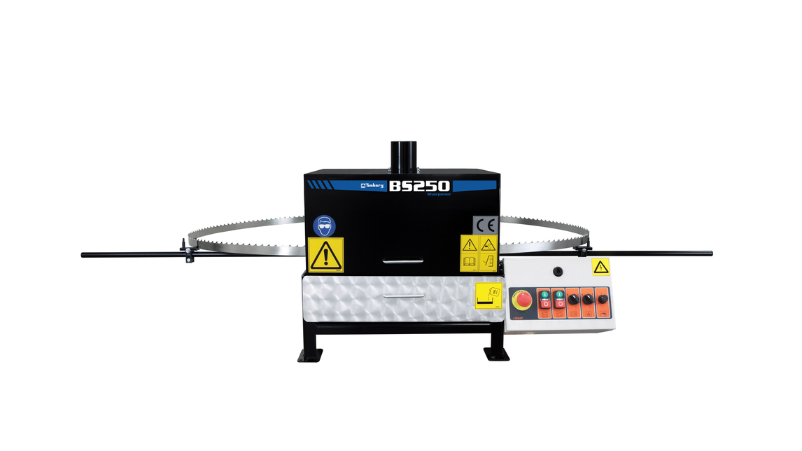 Logo BS250AS - Automatic Sharpener