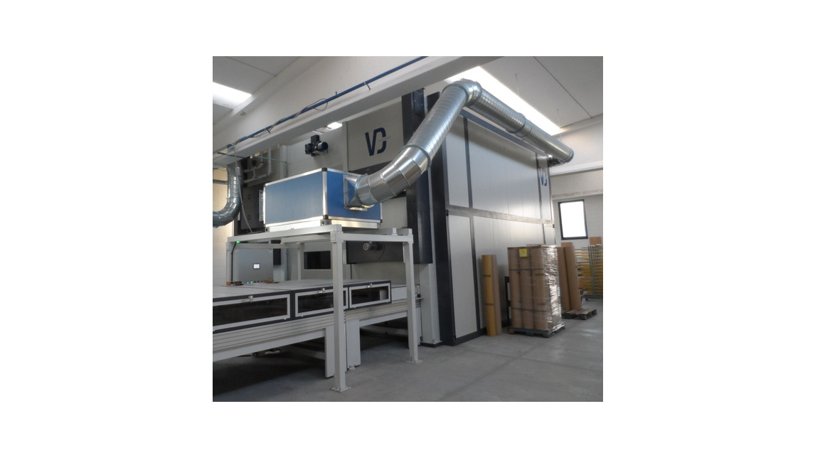 Logo DRYING SYSTEMS