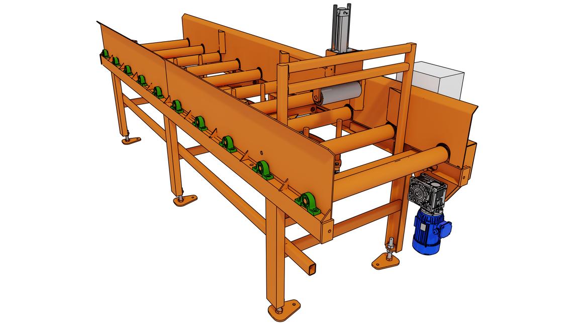 Logo Conveyors
