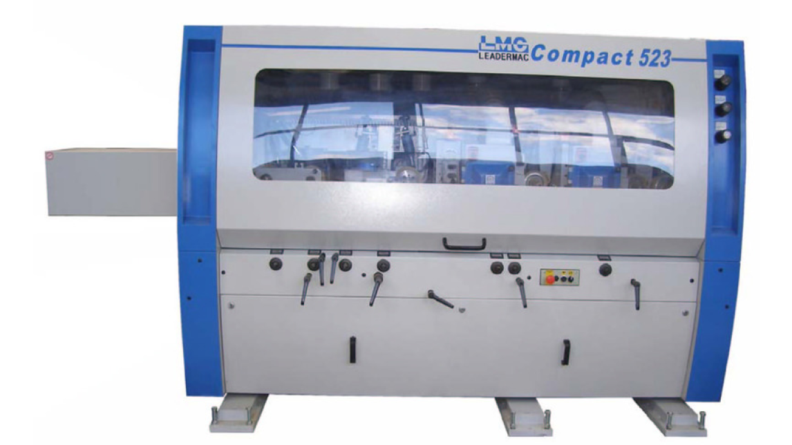 Logo Planing and milling machines