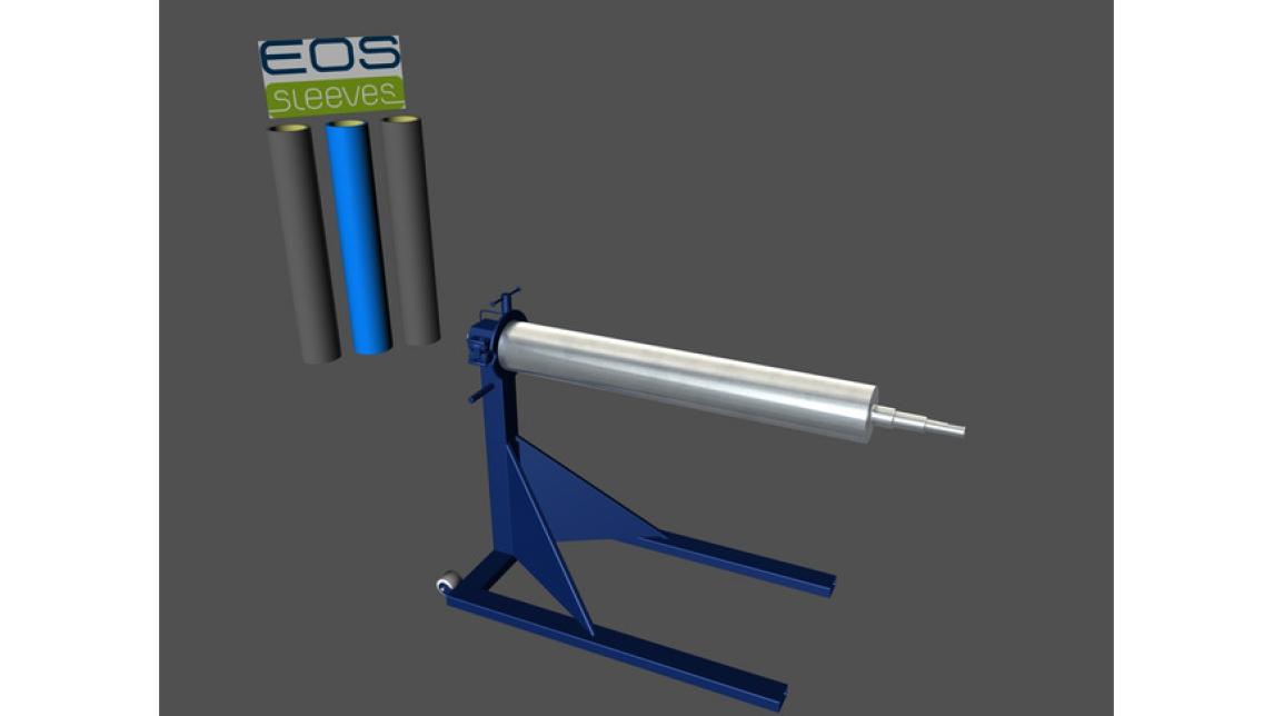 Logo EOS Sleeve-System