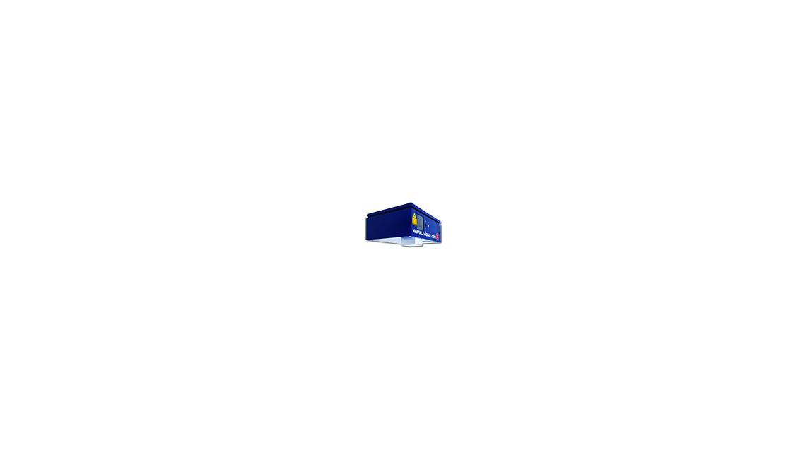 Logo LP-HFD Laserprojektor