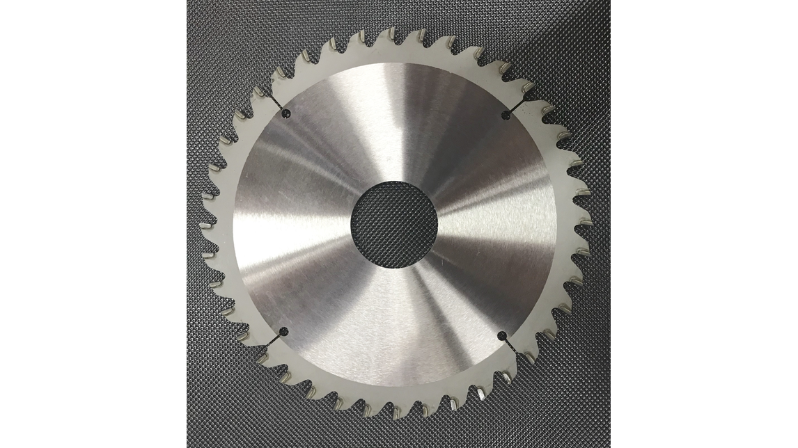 Logo Carbide saw blades, PCD saw blades