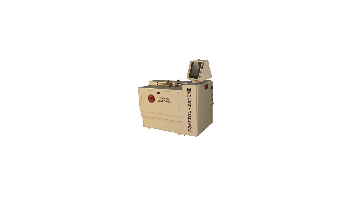 Logo Dovetail Machines