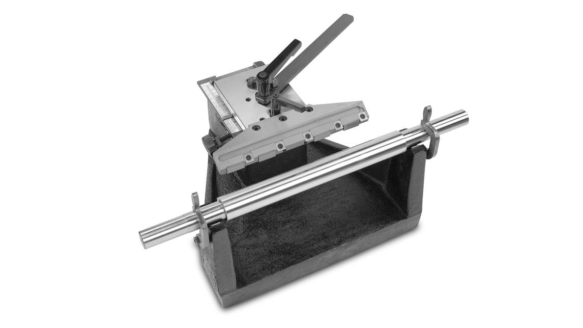Logo A99 Setting Cutter Attachment