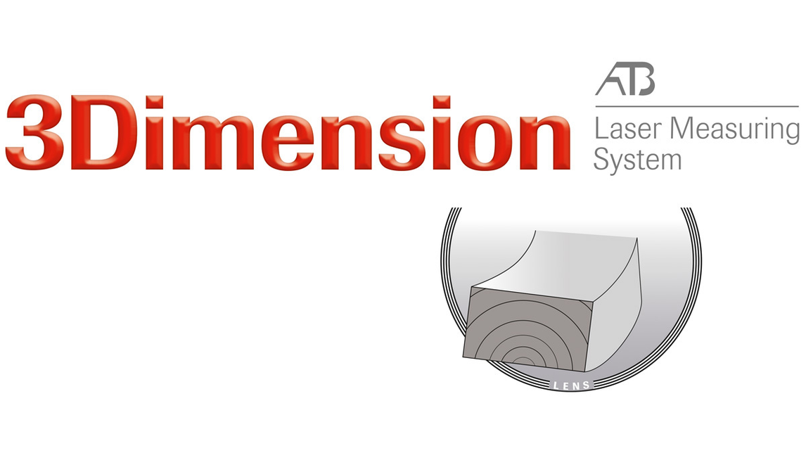 Logo ATB 3Dimension