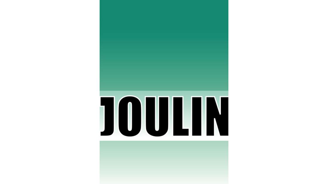Logo Vakuum Greifer  Joulin Frankreich