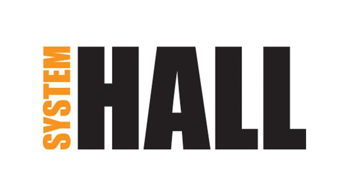 Logo Automatisierungsanlagen System Hall