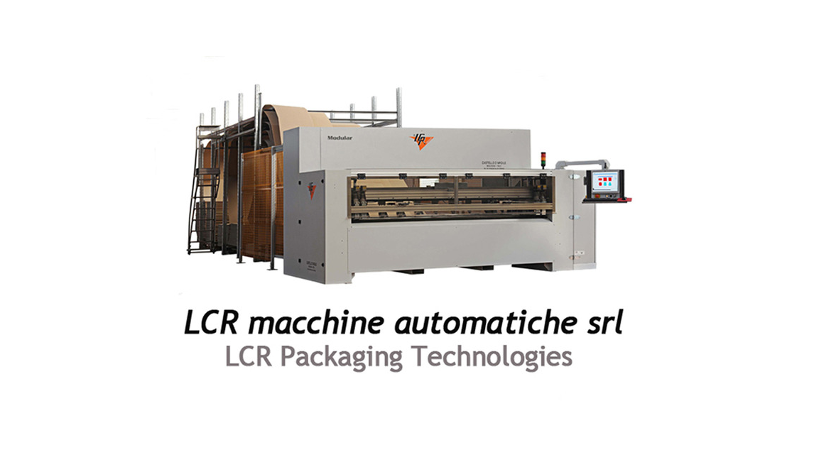 Logo Cutting-creasing machines