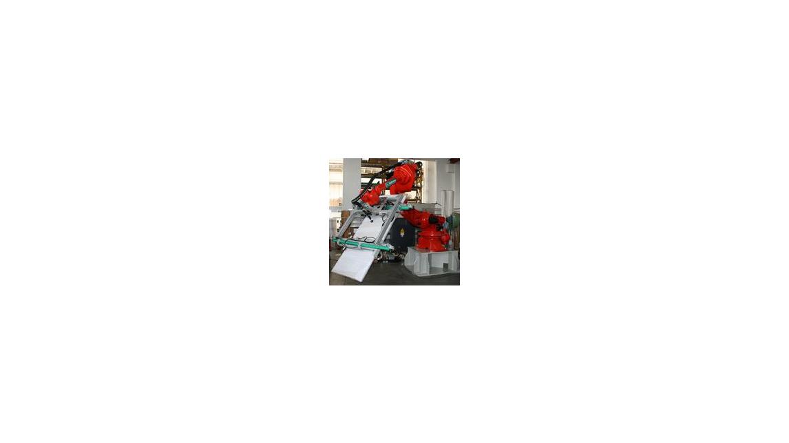 Logo Robots