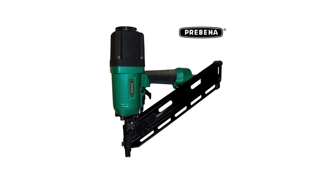 Logo pneumtic nailer 6X-PR90