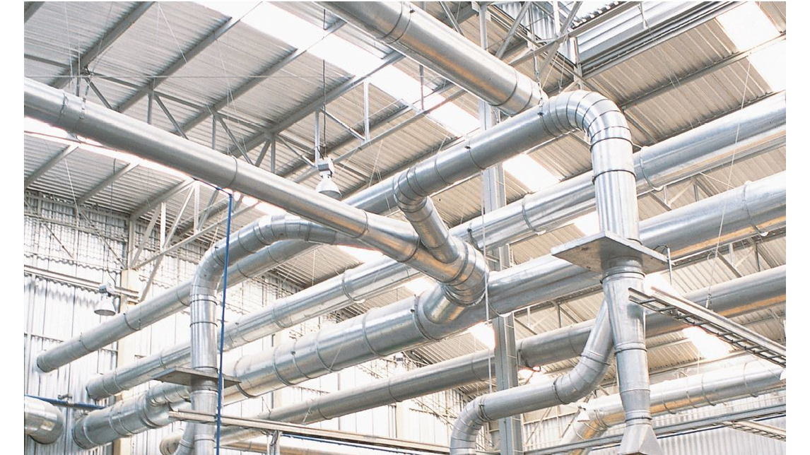 Logo Ducts and Pipes