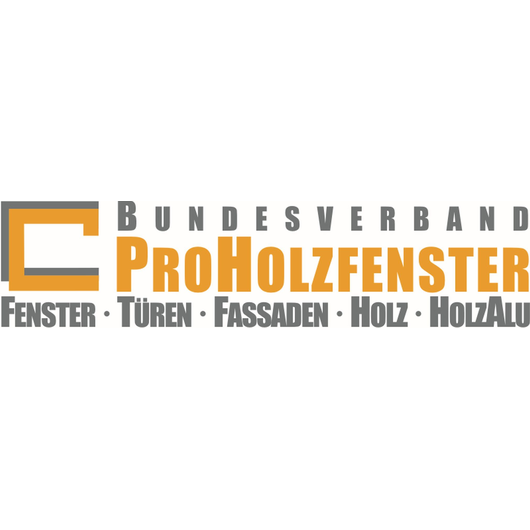 Bundesverband ProHolzfenster