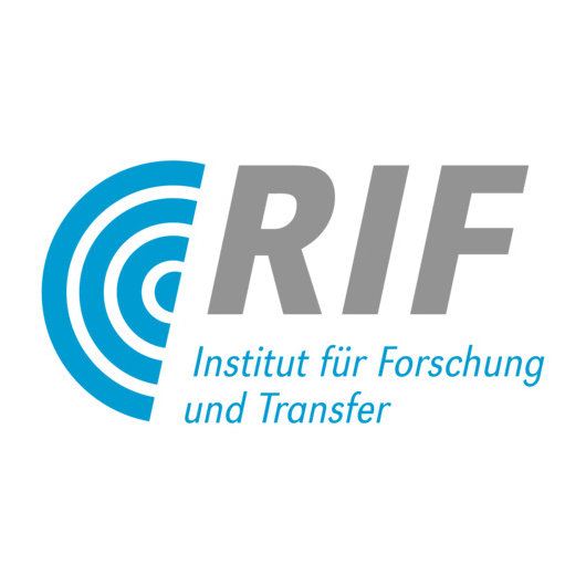 RIF Institut für Forschung + Transfer