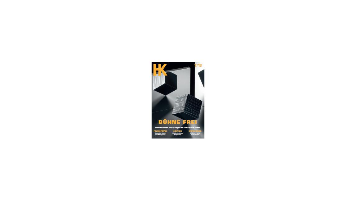 Logo HK   Holz- und Kunststoffverarbeitung